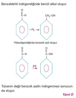Karbonhidratlarazottürevlerivearomatikbilesiklericözümler1011