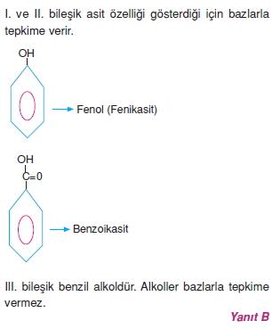 Karbonhidratlarazottürevlerivearomatikbilesiklericözümler2010