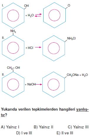 Karbonhidratlarazottürevlerivearomatikbilesiklerikonutesti2001