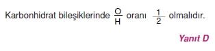 Karbonhidratlarazottürevlerivearomatikbilesiklericözümler1002