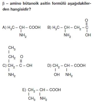 Karbonhidratlarazottürevlerivearomatikbilesiklerikonutesti1007