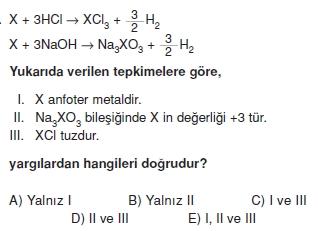 Kimyasalbaglarvebilesiklercözümlütest2016