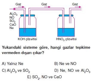 Kimyasalbaglarvebilesiklercözümlütest1012