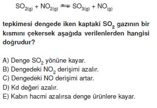 Kimyasaltepkimelerdedengecözümlütest1011