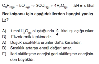 Kimyasaltepkimelerdeenerjicözümlütest1004