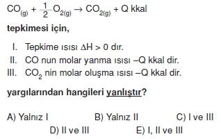 Kimyasaltepkimelerdeenerjicözümlütest2006