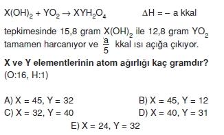 Kimyasaltepkimelerdeenerjicözümlütest1006