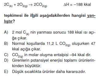 Kimyasaltepkimelerdeenerjikonutesti1002