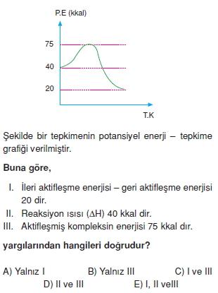 Kimyasaltepkimelerdeenerjikonutesti2011