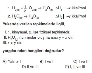 Kimyasaltepkimelerdeenerjikonutesti3002