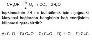 Kimyasaltepkimelerdeenerjikonutesti3011