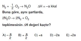Kimyasaltepkimelerdeenerjikonutesti4004