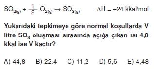 Kimyasaltepkimelerdeenerjikonutesti4010