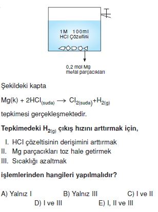 Kimyasaltepkimelerdehizkonutesti1011