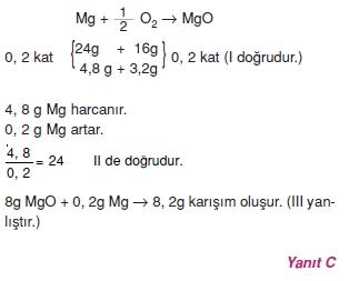 Kimyasalyasalarcözümlütest2010