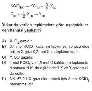 Kimyasalyasalarhesaplamalarcözümlütest1006