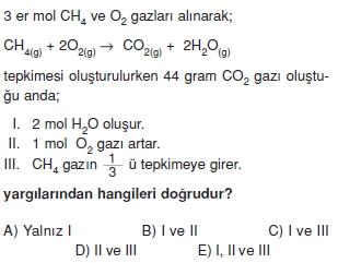 Kimyasalyasalarhesaplamalarcözümlütest1010
