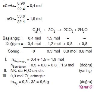 Kimyasalyasalarhesaplamalarcözümler2008
