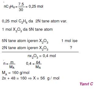 Kimyasalyasalarhesaplamalarcözümler2010