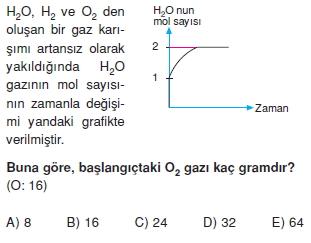 Kimyasalyasalarhesaplamalarkonutesti1011