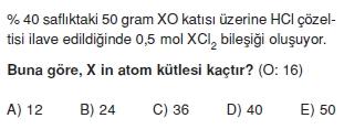 Kimyasalyasalarhesaplamalarkonutesti4003