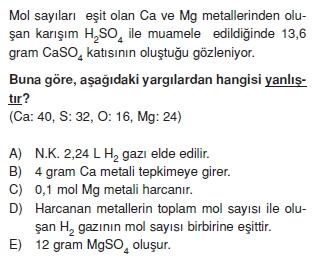 Kimyasalyasalarhesaplamalarkonutesti4008