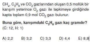 Kimyasalyasalarhesaplamalarkonutesti4011