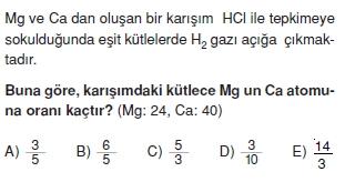 Kimyasalyasalarhesaplamalarkonutesti5011