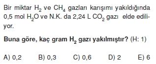 Kimyasalyasalarhesaplamalarkonutesti5012