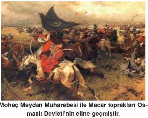 Mohac meydan muharebesi