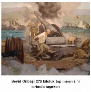 Seyid Onbasi
