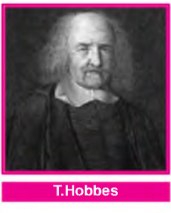 T. Hobbes