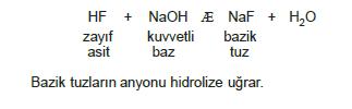 hidrolize