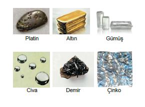 toprak metaller