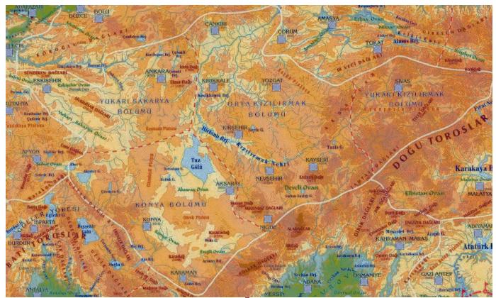 İc_Anadolu_Bolgesi_haritasi
