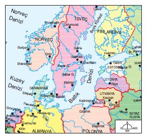 _İskandinav_Ulkeleri