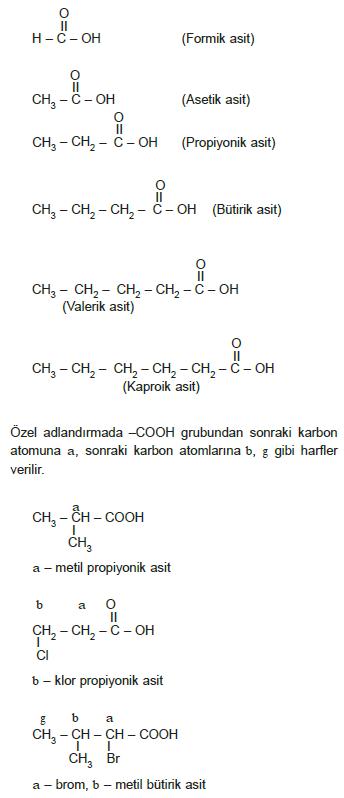 Karboksilli_Asitlerin_Adlandirilmasi