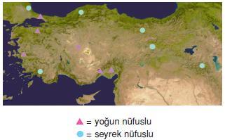 Türkiye de bölge sınıflandırılması