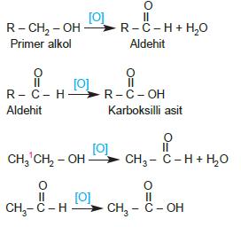 Primer_Alkoller_ve_Aldehitlerin_Yükseltgenmesinden_karboksil_eldesi