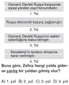 Türktarihindeyolculukcözümlütest2010