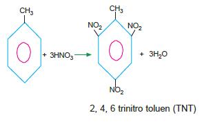 Trinitrotoluen