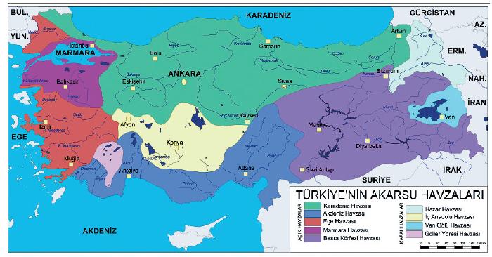 Turkiyenin_Akarsulari