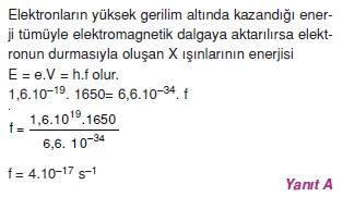 elektromagnetikdalgalarveatomteorilericozumler2003