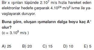 elektromagnetikdalgalarveatomteorileritest1006