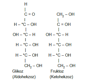 glikozun_kimyasal_yapisi