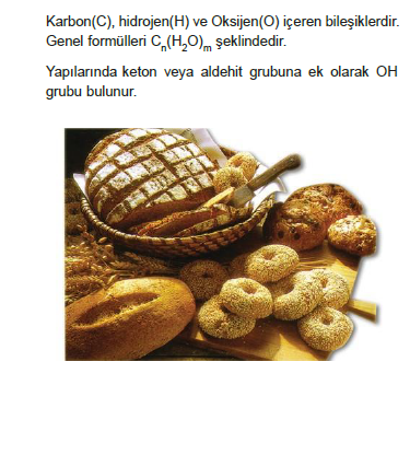 karbonhidratlar