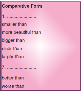 Comparative_Form