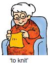 My_grandmother