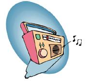 On_the_radio