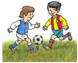 children_play_football